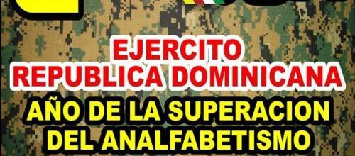 2do 10K Ejército República Dominicana