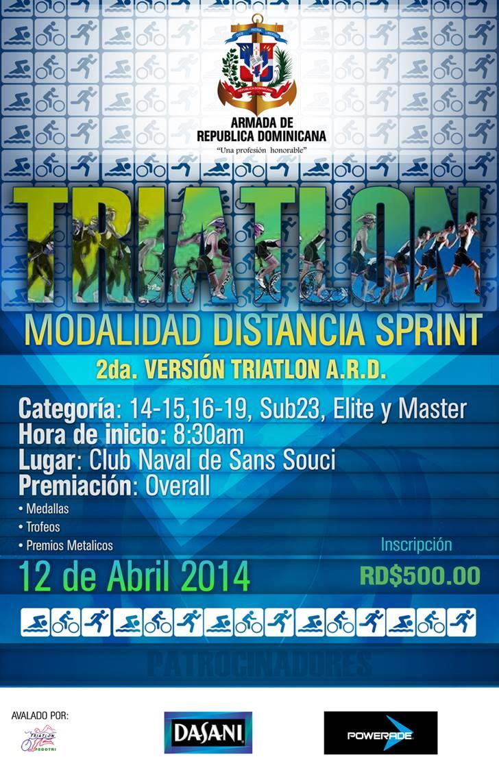 triatlon armada