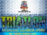 Triatlon Armada de la Rep. Dom.