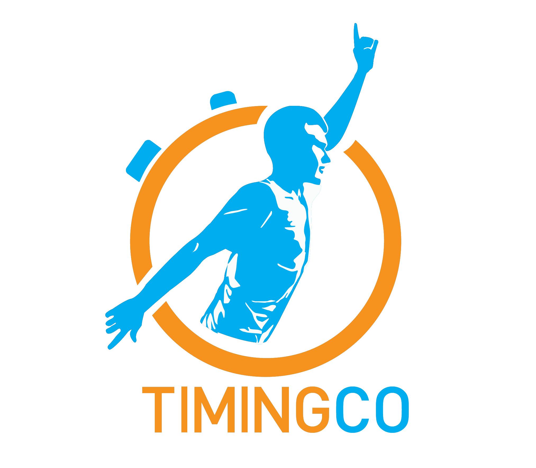 logo timingco